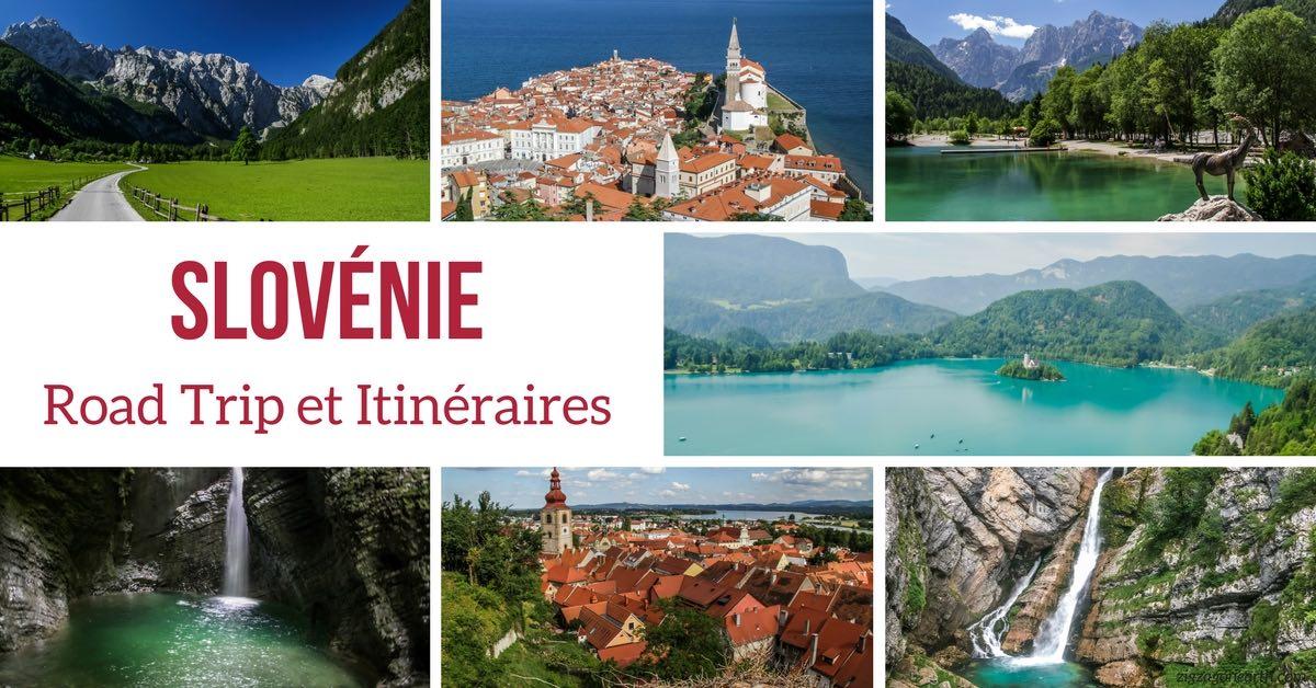 Quand partir en vacances en Slovénie ?