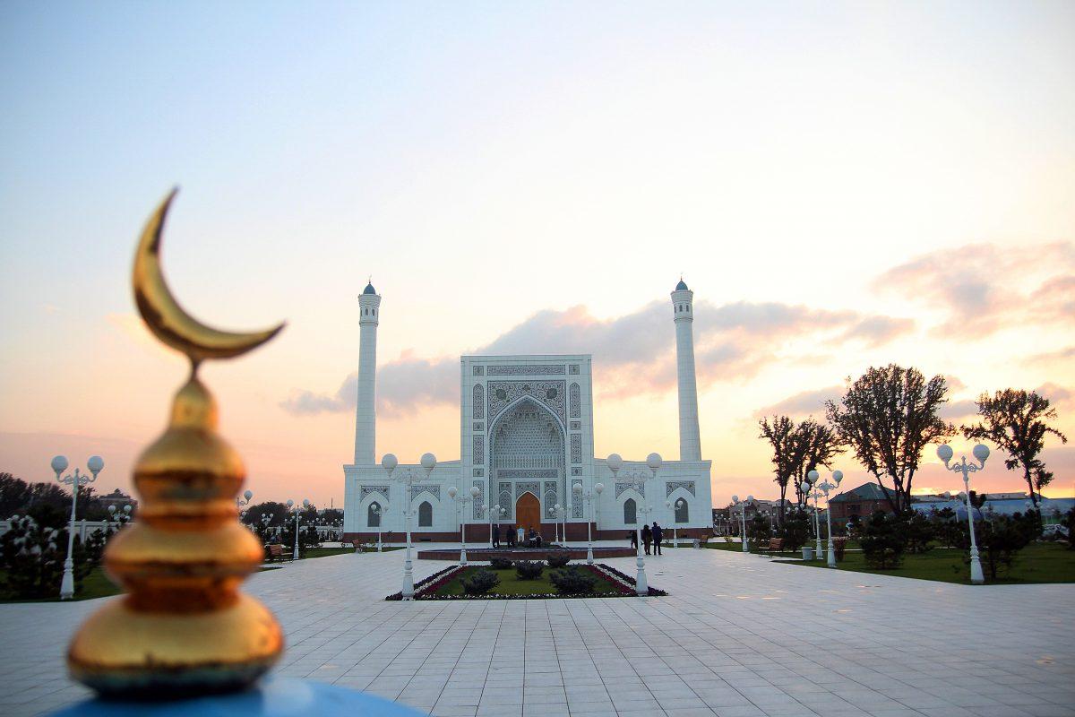 Pourquoi visiter l'Ouzbékistan ?