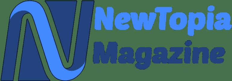 NewTopia Magazine