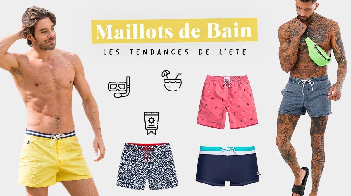 Quel maillot de bain choisir pour l'été ?